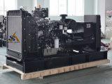 セリウム、BV、ISO9001との400kw/500kVA無声ディーゼルGenset