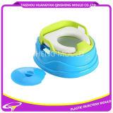 Molde plástico de Injectio del asiento de tocador del bebé