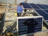 фабрика высокой эффективности 265W сделала Mono панель солнечных батарей