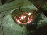 Elektrische Induktions-schmelzender Ofen (GW-0.5T)