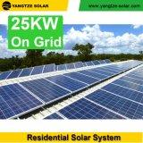 Classificare una garanzia 48V da 25 anni fuori dal comitato solare di griglia