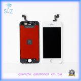 El nuevo teléfono celular elegante móvil I5 LCD para la pantalla táctil del iPhone 5s visualiza a asamblea