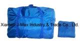 外側の折るポケット、札入れ、ハンドバッグ、Holdall、Duffels、週末旅行、スポーツ、記憶、戦闘状況表示板のHoldall、貨物袋が付いているFoldable旅行袋