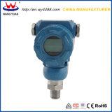 Transmisor de presión de la caldera de Wp401A