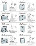 浴室クランプシリーズのためのFramelessのシャワーのアクセサリ