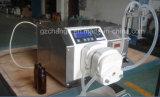 GMP Standaard Semi Auto Peristaltische het Vullen van de Pomp Machine