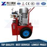 중국 공장 직접 공급 저가 우수 품질 인도 구체적인 단단한 바위 철사 Sawing 기계