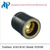 Экран PC0109 набора потребляемых веществ газового резака плазмы Trafimet A101/A141