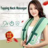 Cuello de la alta calidad y Massager eléctricos del hombro que golpean ligeramente