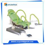 De Arbeid van de Gynaecologie van de elektrische stoel en Stoel van de Gynaecologie van het Bed van de Levering de Hydraulische & Obstetrisch (GT-OG602)