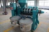 330kg/Hピーナツ、ゴマ、ヒマワリ、Soybeaオイル出版物機械Yzyx130wz