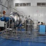 5000 litros de fermentadora de estado sólido (acero inoxidable)