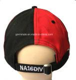 Chapeau de base-ball de mode avec Emb au panneau avant et au fléau de contraste pour la tête (LY037)