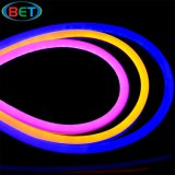 Wedding Party Decoração Strip Rope White Soft LED Neon Flex Light
