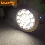 すべての家具のための2W LEDの点のライトダウンライトキャビネットライト台所ライト