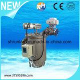Selbst-Sauberer Filter SUS304 für Wasser