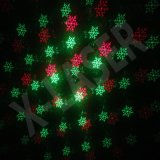 Canton Fair New Outdoor Waterproof Spot Christmas Laser Light