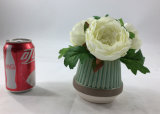 Ufficio/bonsai domestici dei fiori artificiali della decorazione