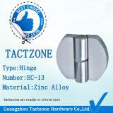 Fabrik-Zink-Legierung Hardware für Toilettenkabine Partition
