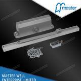 Hand Slot voor de de Enige Hardware van de Deur/Fabrikant van de Deur van de Garage