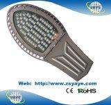 Illuminazione stradale modulare modulare del lampione/100W LED di vendita calda 100W LED di Yaye 18 con la garanzia di anni Ce/RoHS/5/3