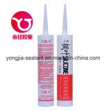 Het Dichtingsproduct van het silicone voor de Gordijngevel van het Glas (FY)
