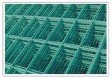 Feuille enduite par PVC de maillage de soudure