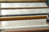 Stuoia tagliata del filo di vetro di fibra che fa e che ripara il ricambio auto ed il tubo della barca