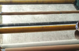 E-Стекло Стекловолокно Мат из рубленого стекловолокна Ширина 3200мм Порошок и эмульсионного типа