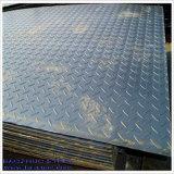 Checkered Stahlplatte (Q195, Q235, Q345)