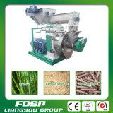 Macchina di legno della pressa della pallina della biomassa diplomata Ce 2-3t/H
