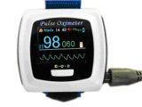 Oxímetro de pulso ( CE y FDA Aprobado) ( CMS- 50F )