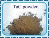 Poeder van het Carbide (TaC) van het tantalium, 99.7%, Aps 3-5 µ M