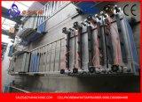 Производственная линия доски пены коркы неофициальных советников президента PVC