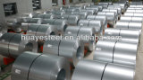 201 bobina dell'acciaio inossidabile