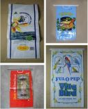 Animal Food/Woven PP Sacks (XY-SSE-046)のための鳥Feed Woven PP Sacks/Woven PP Bag