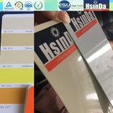 Ral Farben-antibakterielle Nano Beschichtung-Spray-Lack-Puder-Beschichtung