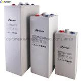 Batteries solaires de batterie tubulaire du gel OPzV2-2000 pour solaire