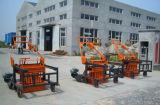 Ebm03 de Concrete Machine van het Afgietsel van het Blok