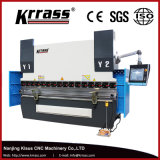 Fabricante de dobra da máquina da folha de metal em China