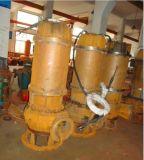 Edelstahl-mehrstufige versenkbare Abwasser-Pumpe (SPS6-50-1.8)