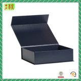 Boîte de cadeau magnétique de carton de fermeture