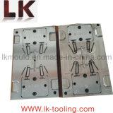 Fornitore di plastica su ordinazione dello stampaggio ad iniezione della muffa di alta precisione