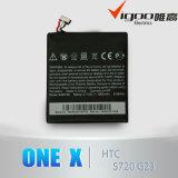 Una batería original Bj83100 1800mAh de X G23 para HTC