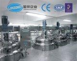 Tanque de mistura químico do aço inoxidável do litro de Jinzong 200-5000, tanque de mistura do misturador do vácuo