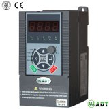 Der kompakten Größen-ökonomische 3phase 380V~440V 0.75kw/1HP Laufwerke Frequenz-des Inverter-/Converter/AC