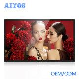 27 plein HD Digitals Signage de pouce d'intérieur/affichage à cristaux liquides extérieur annonçant Media Player