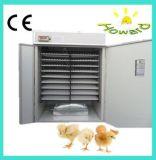 최신 판매 3000 계란 자동적인 닭 계란 부화기 (YZITE-19)
