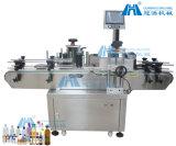 Machine à étiquettes verticale de bouteille ronde (GH-TB-90LR)