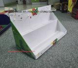 Индикация Countertop картона Herbacin Handcream, коробки картона упаковывая для Handcream